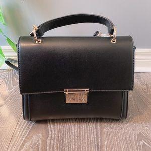 Handbags - Black bag  💼 this emoji literally